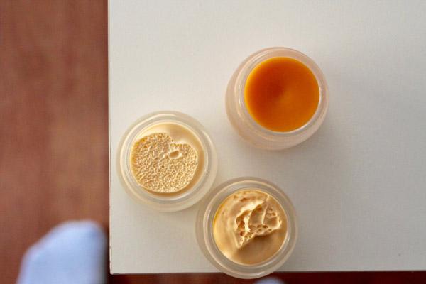 Lycolé - Productos cosméticos con licopenos, abiertos - Cosmética Natural de Licopeno